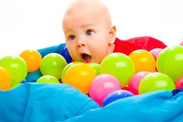 baby mit ball 3