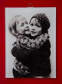 Mein erstes Zwillingspärchen Kolja und Lore